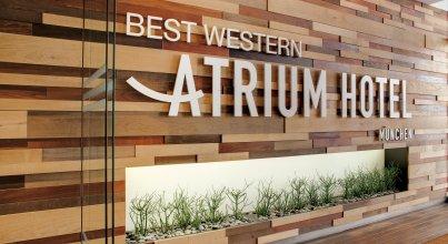 Boutique Hotel Atrium