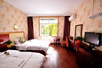 Jiuzhairen Business Hotel