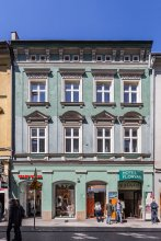 Hotel Floryan Old Town