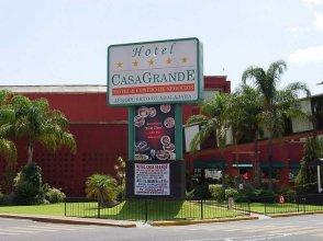 Casa Grande Aeropuerto Hotel & Centro de Negocios