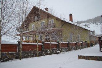 Villa Rechka