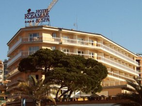 Hotel Rosamar & Spa****S