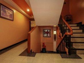 Nida Rooms Sathorn 170 Embassy