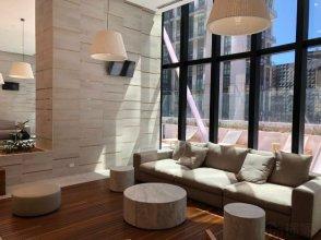 Avanti Two Bedroom View Apartment Floor 44 CBD