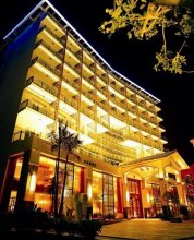 Pattaya Hotel - Shenzhen