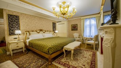 Ego Boutique Hotel The Silk Road
