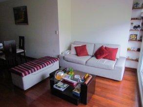Private Bedroom in great Flat Miraflores