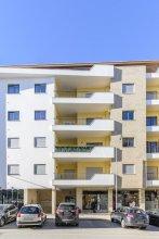 Luxury Apartment in Lagos Downtown