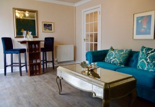 1 Bedroom Apartment On Royal Mile