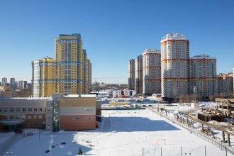Апартаменты «Этажидейли Союзная-Щорса»