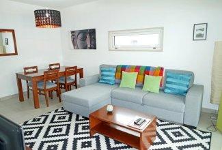Marina Apartment by AGProperties