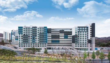 The White Hotel Pyeongchang