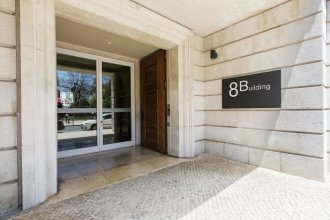 Apt in Lisbon Time Out Market - Central Apartment
