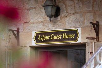 asfour boutique hotel