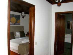 Apartment With one Bedroom in Armamar, With Pool Access, Furnished Terrace and Wifi