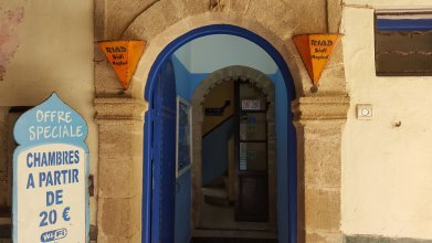 Riad Sidi Magdoul