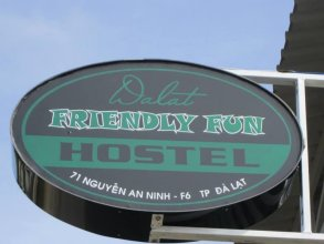 Dalat Friendly Fun Hostel