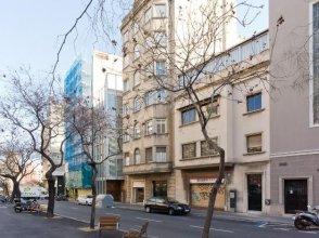 Apartments Barcelona & Home Deco Gracia