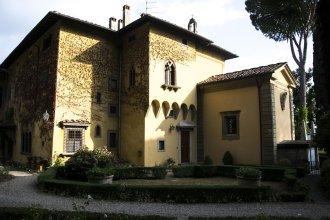 Villa Fiorentina con piscina
