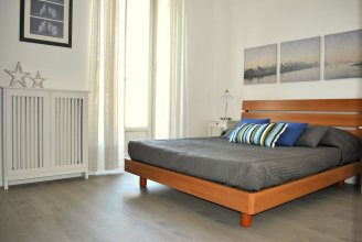 Grecale Turin Apartment