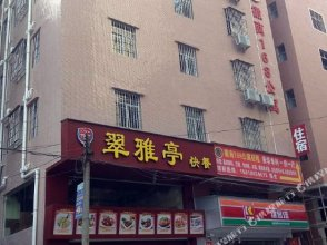 Huishang 168 Apartment