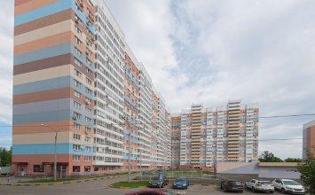 Как дома, квартира на ул. Краснозвездная дом 31