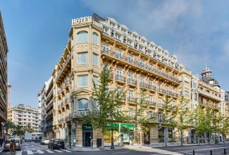 Sercotel Apartamentos Europa