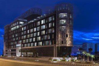 Отель Fraser Suites Riyadh