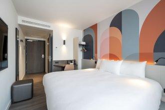 B&B Hotel Antwerp Centre