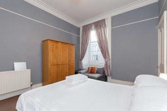 Edinburgh Victorian Luxury Apartment