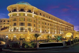 ITC Maratha Mumbai, a Luxury Collection Hotel, Mumbai