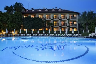Alba Resort Hotel - All Inclusive