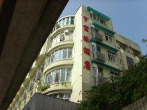 Heng Fu Lai Hotel - Huaguoshan Branch