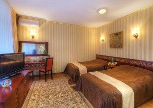 Отель Villa Panama