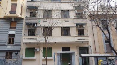 Erra - Bamboo - Athens Center, 150m², 6 BD, 3 BATH