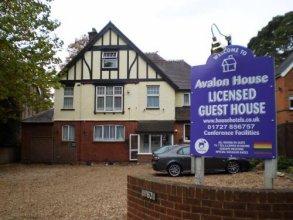 Avalon House Hotel