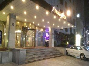 Seoul Rex Hotel
