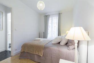 Appartement moderne - Vieux Nice