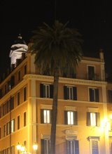 Guest House Piazza Di Spagna View
