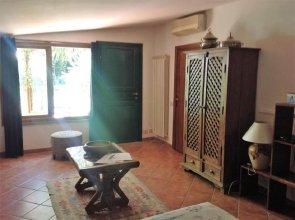 Appia Antica Cottage