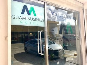 Guam Business Motel