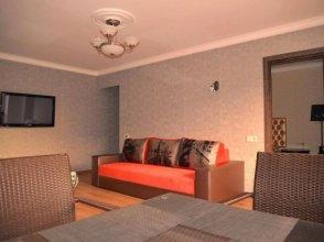 Apartments Minsk Center