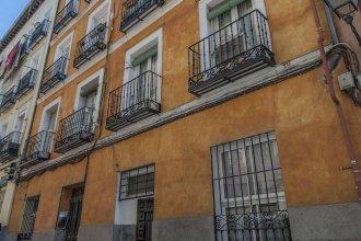 Apartamento Reina Sofía V