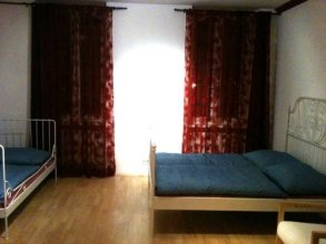 Apartment Alina