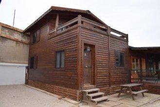 Escuela Albufera Hostel