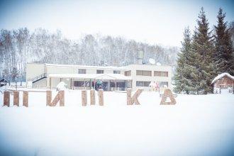 Парк-отель «Шишка»