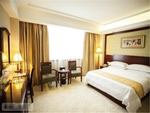 Vienna International Hotel Dongguan Chang'an North Station