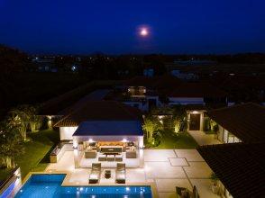 Luxury Pool Villa 134