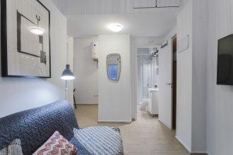 Dobo Rooms - Ronda de Segovia Apartments
