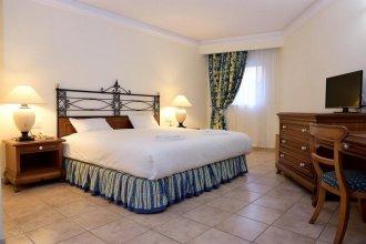 Отель Oriana